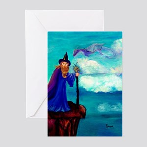 The Elf Lord Greeting Cards (Pk of 10)