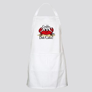Cute Crabby Light Apron