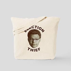 Al Franken Election Thief Tote Bag
