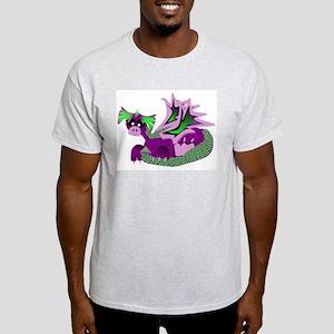 Parsnip Dragon Light T-Shirt