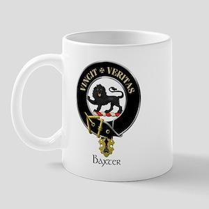 Baxter Clan Mug