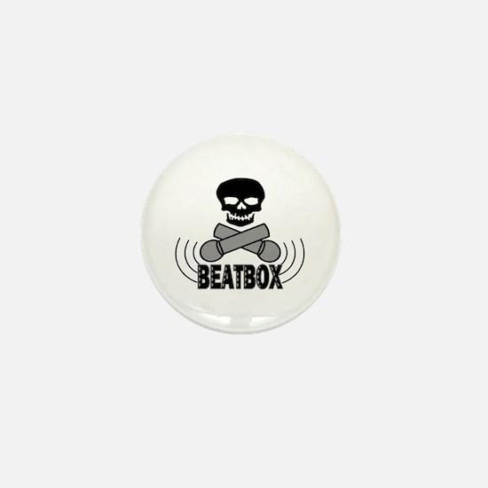 Beatbox Mini Button