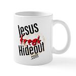 JFH Logo Mug