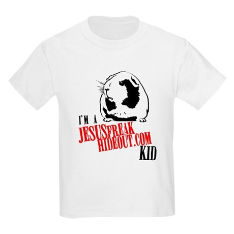 JFH Chewie Kids T-Shirt