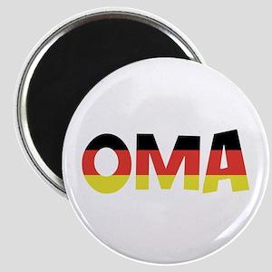 Oma Magnet