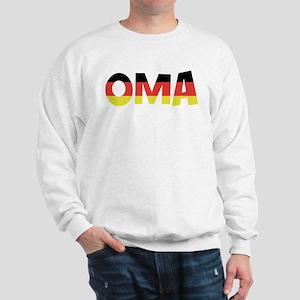 Oma Sweatshirt
