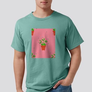 pink venus fly trap T-Shirt