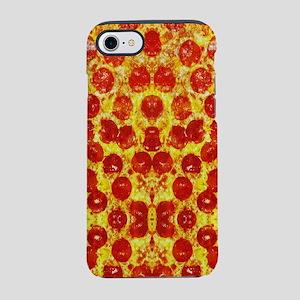 Pizza Design iPhone 8/7 Tough Case