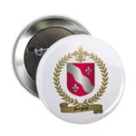 GREGOIRE Family Crest Button