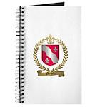 GREGOIRE Family Crest Journal