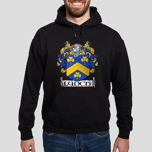 Lynch Coat of Arms Hoodie (dark)