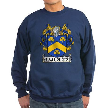 Lynch Coat of Arms Sweatshirt (dark)