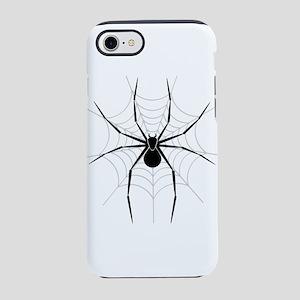 Spider Web iPhone 8/7 Tough Case