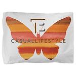 BT Butterfly Pillow Sham