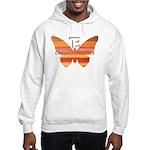 BT Butterfly Sweatshirt