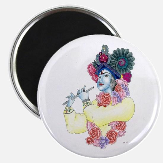 Nectar of Devotion Magnet
