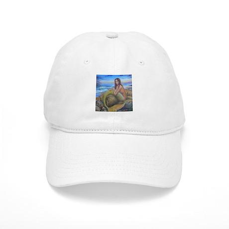 Mermaid Cap