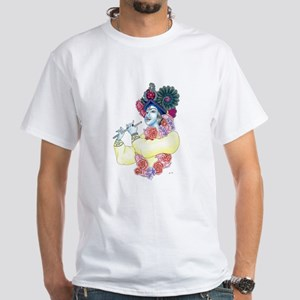 Nectar of Devotion White T-Shirt
