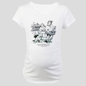 Hipbilly Maternity T-Shirt