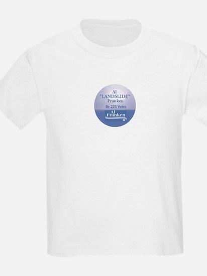 FRANKEN Landslide T-Shirt