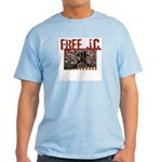Free J.C. Light T-Shirt