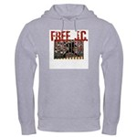 Free J.C. Hooded Sweatshirt