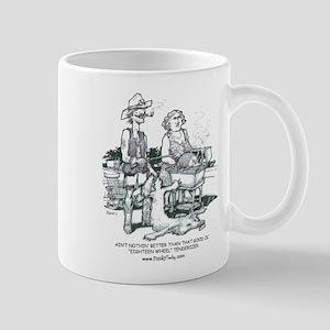 Thrillbilly Mug