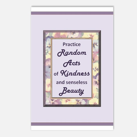 Random Acts Of Kindness Cards Templates 10987 | MOVIEWEB