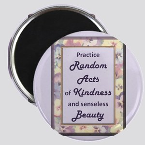 Random Acts Magnet