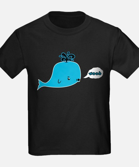 Woob Whale T