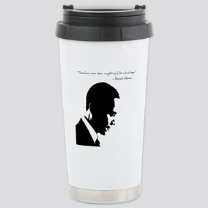 Obama - Hope Stainless Steel Travel Mug