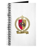 GUEDRY Acadian Crest Journal