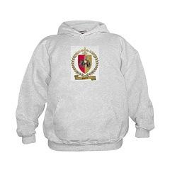 GUEDRY Acadian Crest Hoodie