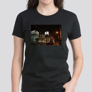 Berlin Women's Dark T-Shirt