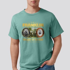 Battle of Franklin (FH2) Women's Dark T-Shirt