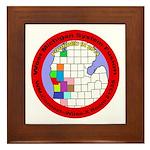 WMSF Plain Framed Tile