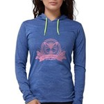 antisocial butterfly pink Long Sleeve T-Shirt