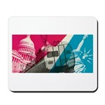 PC Metroliner Mousepad
