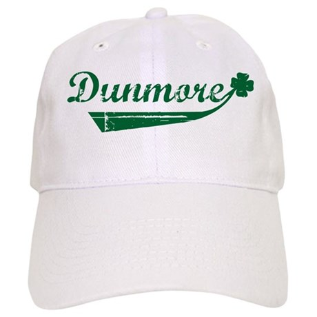 Dunmore St. Patrick's Day Cap