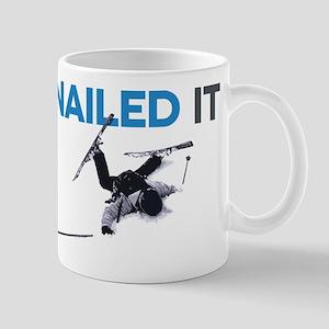 Nailed It Large Mugs