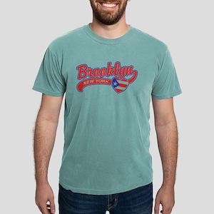 Brooklyn Puerto Rican T-Shirt
