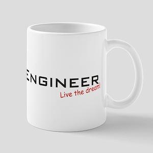 Engineer / Dream! Mug