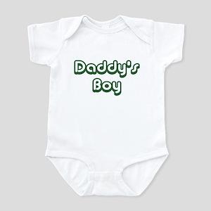 Daddy's Boy Infant Bodysuit