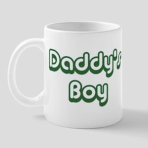 Daddy's Boy Mug