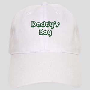 Daddy's Boy Cap