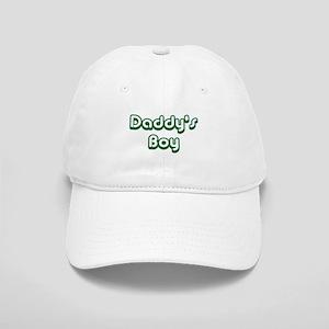 8a36c2f2fa6 Daddys Boy Hats - CafePress