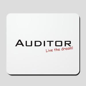 Auditor / Dream! Mousepad