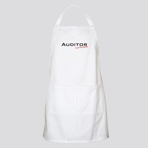 Auditor / Dream! BBQ Apron