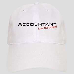 Accountant / Dream! Cap