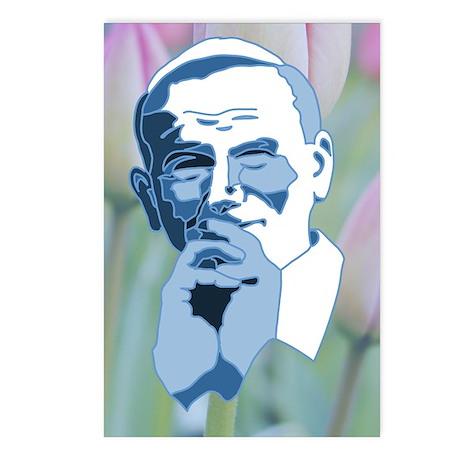 Pope John Paul II Second Postcards (Package of 8)
